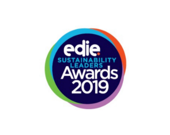 Sustainability Product Innovation of the Year Finalist, 2019